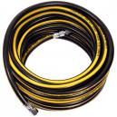 15 Metre Professional High Quality Air Hose 8mm 516 with 14 BSP Female Connectors